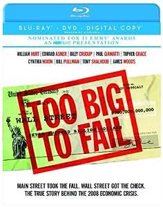 Too Big to Fail [Blu-ray] [US Import]