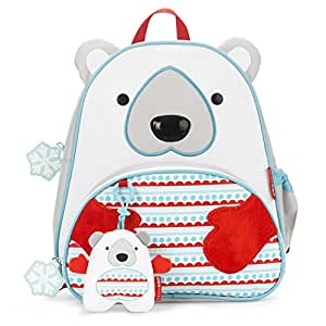 Skip Hop Limited Edition Zoo Sac à dos Ours polaire