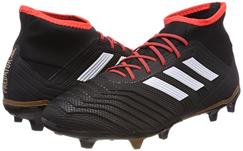 e51a5cf741d adidas Men s Predator 18.2 Fg Footbal Shoes