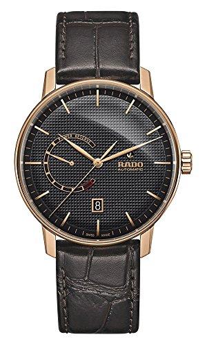 76553b5002e1 Reloj Rado automático Coupole Classic de hombre