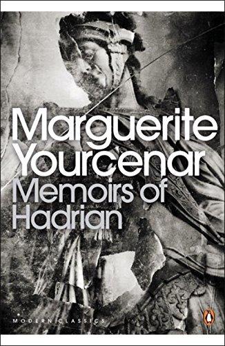 Modern Classics Memoirs of Hadrian (Penguin Modern Classics) by Marguerite Yourcenar (2001-02-06)