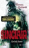 Sinclair - Dead Zone: Roman