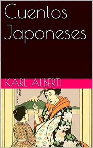 Cuentos japoneses por Karl Alberti