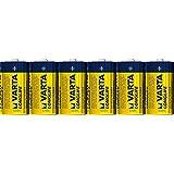 Varta Longlife Batterie Baby C LR14 Made in Germany (6er Pack)