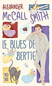 vignette de 'Le Blues de Bertie (Alexander McCall Smith)'