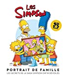 Les Simpson - Portrait de famille. La saga d'une famille au succès planétaire