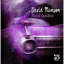 Purple Cadillacs