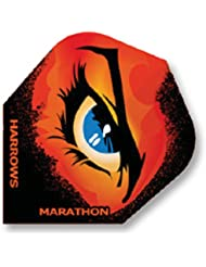 Ailette Fléchette Marathon Eye - Harrows