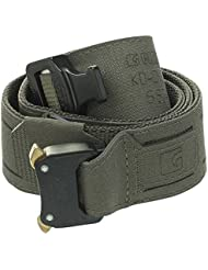 Claw Gear KD One Belt, Steingrauoliv, extra-large
