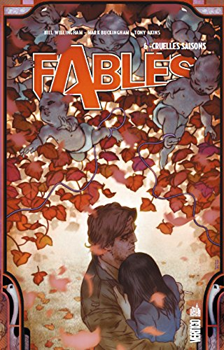 Fables tome 6