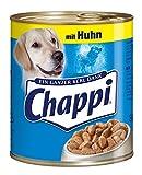 Chappi Hundefutter Huhn, 12 Dosen (12 x 800 g) Rezessionen