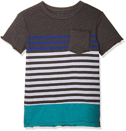 Hatley Boy's Short Sleeve Graphic Tee T-Shirt