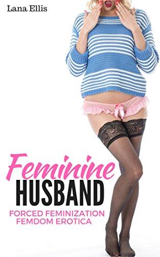 Feminized by femdom