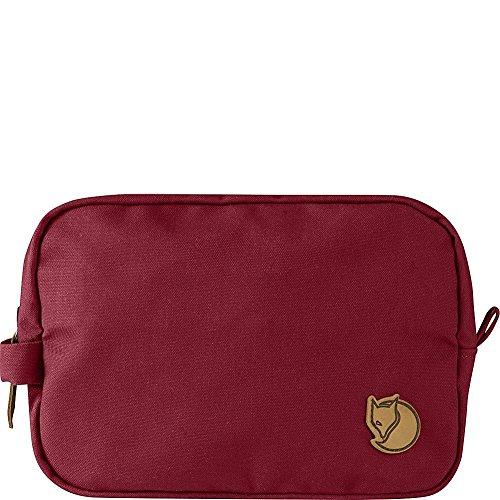 Fjällräven Gear Bag Rucksack, Redwood, 7 x 14 x 20 cm