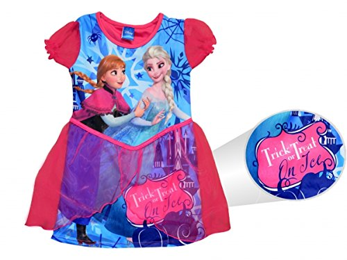 Disney Frozen Anna Elsa 'Halloween