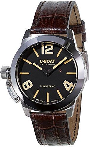 U-BOAT CLASSICO orologi unisex 9002