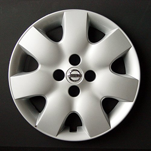 Wheeltrims Set de 4 embellecedores nuevos para Nissan Micra 2002> / Note/Almera 2000