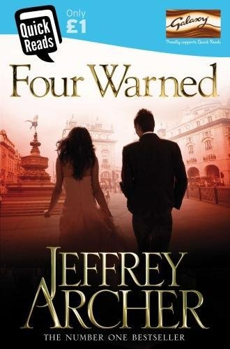 Four Warned (Quick Reads B)