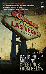 Greetings from Below by David Philip Mullins (11-May-2012) Paperback
