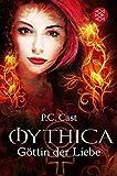 Göttin der Liebe: Mythica 1
