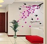 Oren Empower Pink Decorative branch with...