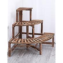 suchergebnis auf f r blumenregal ecke holz. Black Bedroom Furniture Sets. Home Design Ideas