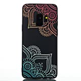 Ultra Dünn Slim Anti-Rutsch Flexible Handyhülle 3D Flower Animal Cartoon Kreative Soft Licht Gel Gomma TPU Silikon Schutz Handy Hülle Case Tasche Etui Bumper für Samsung Galaxy S9