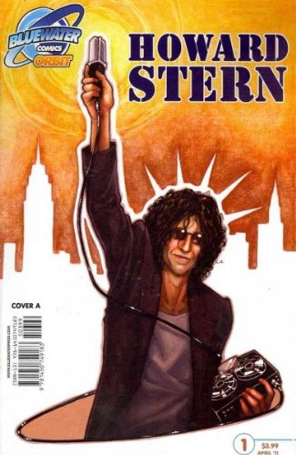 (Howard Stern) By Cooke, C. W. (Author) Paperback on (06 , 2011)