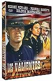 Los Valientes [DVD]