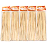 Ezee Bamboo Satay Stick - 6 Inches (400 Pieces)