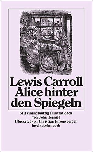 alice-hinter-den-spiegeln-insel-taschenbuch