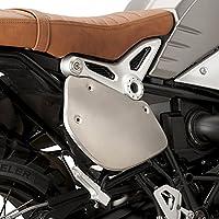Tapas laterales Puig BMW R NineT/Scrambler/Pure/Racer/Urban G/S 14-17 plata