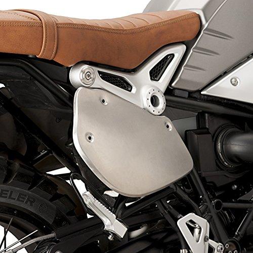 Seitenverkleidung Puig BMW R NineT/Scrambler/Pure/Racer/Urban G/S 14-17 silber