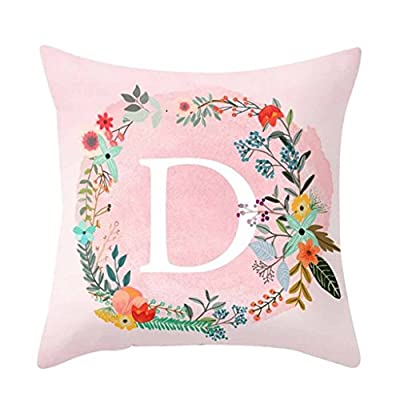 Yosemite Throw Pillow Case Sofa Bed Home Car Decor Cushion Cover Pink Gift - cheap UK light store.