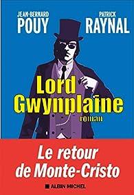 Lord Gwynplaine par Jean-Bernard Pouy