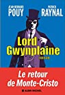 Lord Gwynplaine par Pouy