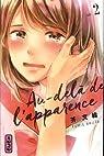 Au-delà de l'apparence, tome 2 par Akuta