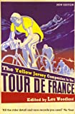 Yellow Jersey Companion To The Tour De France
