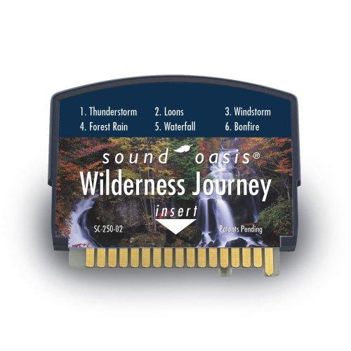 Preisvergleich Produktbild Sound Oasis Wilderness Journey Sound Card by Sound Oasis (English Manual)