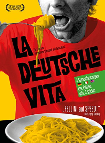 La Deutsche Vita Cover