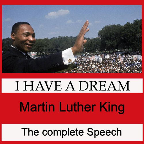 marin luther king i have a Martin luther king, jr was a social activist and baptist minister who played a key  role in the american civil rights movement from the mid-1950s until his.
