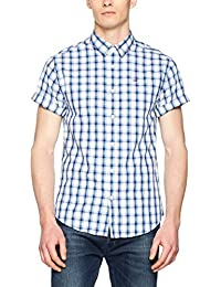 Mens TJM Acid Dobby Casual Shirt Tommy Jeans