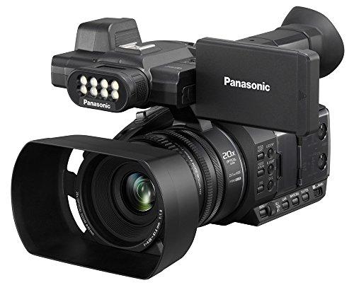 3. Panasonic HC-PV100