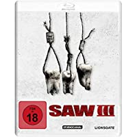 Saw III - White Edition