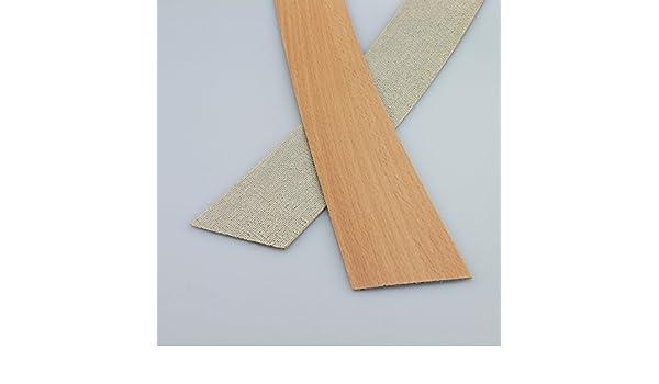 Kantenumleimer f/ür Mehrzweckplatten Granit anthrazit 610 x 43 mm