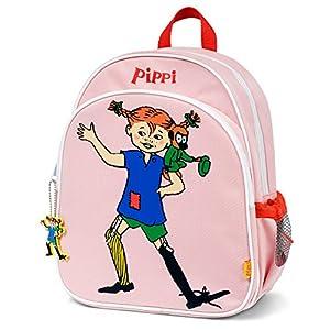 Pippi Calzaslargas 44.3764.00 - Mochila de Color Rosa