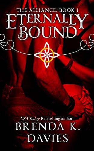 Eternally Bound (The Alliance, Book 1) (English Edition) por Brenda K. Davies