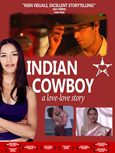 Indian Cowboy: A Love-Love Story [OV]