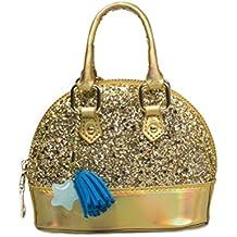 Amazon.it: borse bambina Oro