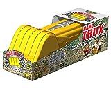HandTrux XL - Kinder Bagger Hand für den Strand, im Garten oder einfach für Sand oder Schnee, Outdoor Spielgerät, 1 Stück, Gelb
